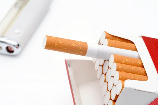 タバコは歯に悪い